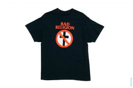 Crossbuster Tee by Bad Religion