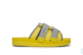 Golf Slides by Suicoke x Golfwang