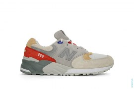 999 Concepts Hyannis Running Shoes by New Balance