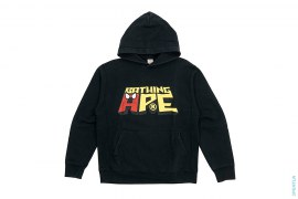 Spidey Pullover Hoodie by A Bathing Ape