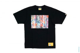 Art Tee by A Bathing Ape x Futura