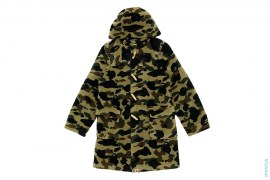1st Camo Boa Toggle Coat by A Bathing Ape