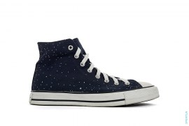 Polka Dot Converse by BBC/Ice Cream