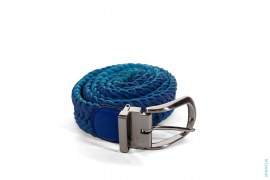 Woven Belt by BBC/Ice Cream