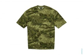 Season 3 Camo Dye Tee by Yeezy