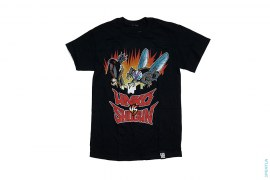 UNKO Vs. Shogun Tee by Unkommon Kolor