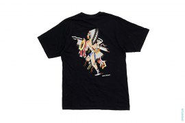 War Ready Tee by Stussy x Black Market