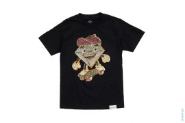 Diamond Skate Tee by Diamond Supply Co