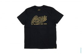 Roots Capsule Tee by OVO