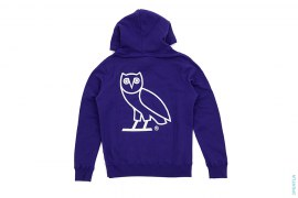 Roots Capsule Pullover Hoodie by OVO