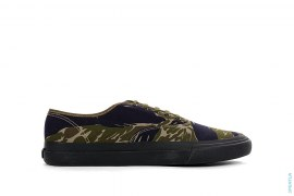Canvas Norfolk Shoes by Ralph Lauren x Double RL