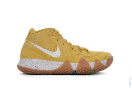 "Kyrie 4 ""Cinnamon Toast Crunch"" Shoes by Nike"
