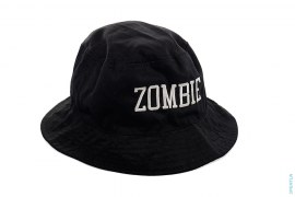 Flatbush Zombies Bucket Hat by Stussy