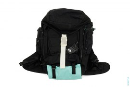 Eugene Tiffany Backpack by NikeSB