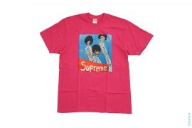 Group Tee by Supreme
