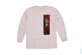 Mike Hill Snaketrap Long Sleeve Tee by Supreme