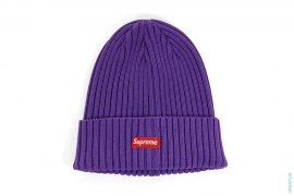 Overdyed Beanie by Supreme