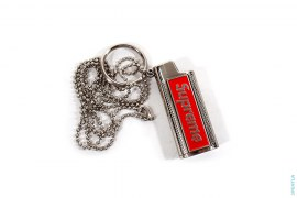 Metal Lighter Holster by Supreme