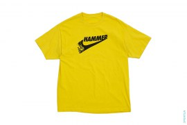 Exclusive Capsule Hammer Tee by Warren Lotas