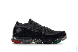 Air Vapormax Flyknit BHM Shoes by Nike