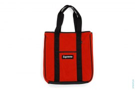 Box Logo Polartec Tote Bag by Supreme