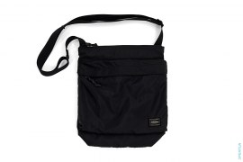 Yoshida Force Side Bag by Porter