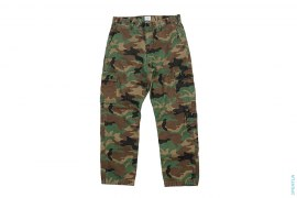 Camo Cargo Pants by Wtaps