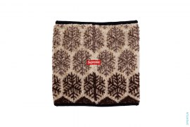 Snowflake Gaiter Neck Warmer by Supreme