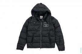 Kaws Chum Chomper Down Jacket by OriginalFake