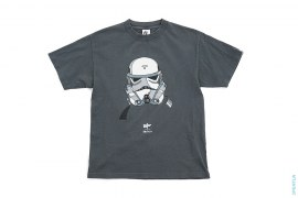 Storm Trooper Tee by Acomplice x Star Wars x David Flores