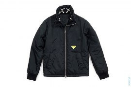 Season 1 X Collar Insulated Liner Jacket by OriginalFake