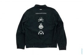 Barbarian Work Jacket by Neighborhood