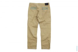 Chomper Pocket Chino Pants by OriginalFake