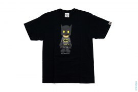 Milo Batman Figure Tee by A Bathing Ape x DC Comics
