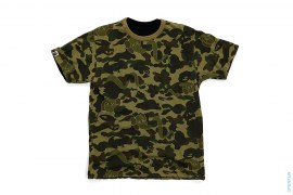 Bendy 1st Camo Reversible Tee by A Bathing Ape x Kaws