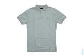 Circle Chomper Polo Shirt by OriginalFake