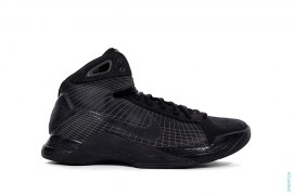 Hyperdunk High-Top Sneakers by Nike