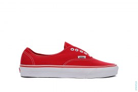 Authentic Low-Top Sneakers by Vans