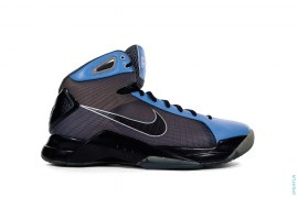 "Hyperdunk ID ""R2D2"" High-Top Sneakers by NIKEiD"