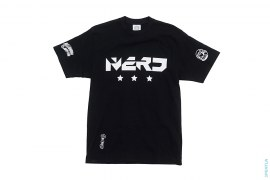 Heart & Mind ICST New Logo Tee by BBC/Ice Cream x NERD