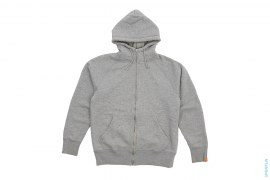 High Neck Zip-Up Hoodie by Nike Sportswear x Loopwheeler