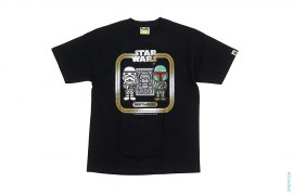 Storm Trooper Boba Fett Tee by A Bathing Ape x Star Wars