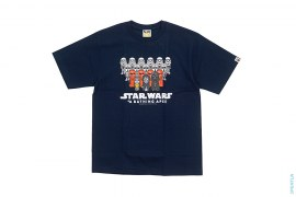 Darth Vader Tee by A Bathing Ape x Star Wars