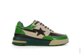 ABC Camo Roadsta Low-Top Sneakers by A Bathing Ape