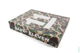 11th Anniversary Gift Box by A Bathing Ape