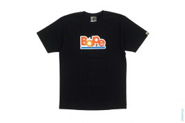 Dole Bape Logo Tee by A Bathing Ape