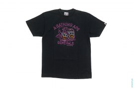 Bape Generals Multi Swaro Tee by A Bathing Ape