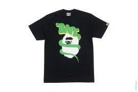 X-Eyes Apehead BAPE Tee by A Bathing Ape x Kaws