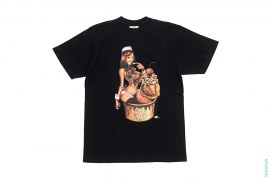 Ice Cream Cup Girl Tee by BBC/Ice Cream x Rockin Jelly Bean