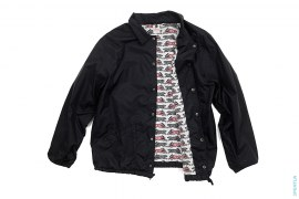 Running Dog Coaches Jacket by BBC/Ice Cream